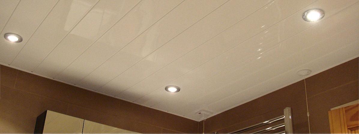 ceiling panels - Lighting
