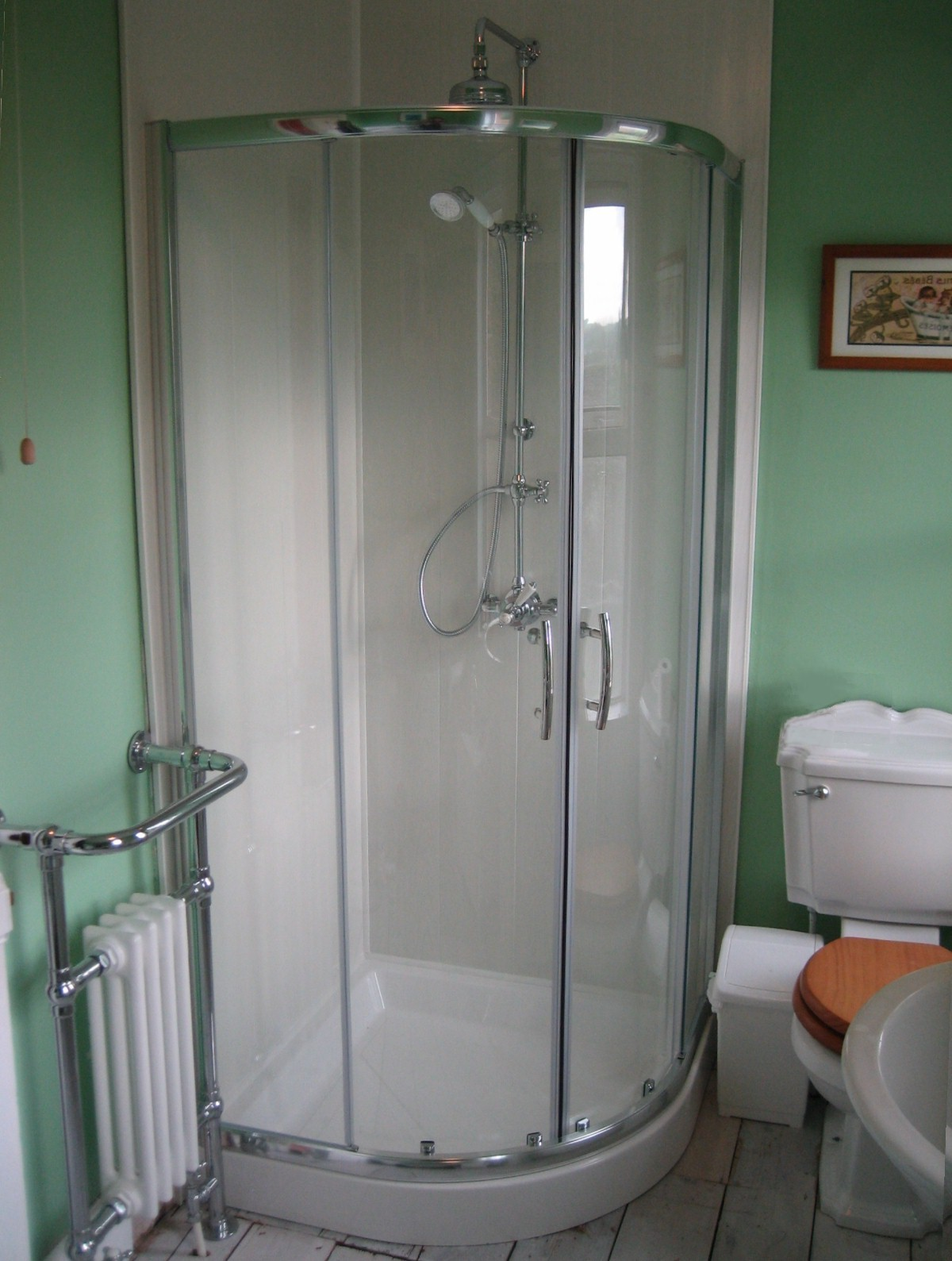 shower panel sizes - Shower Wall Panels from The Bathroom Marquee