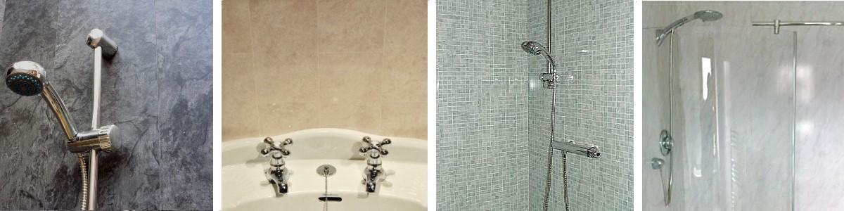 shower wall panels4 - Shower Wall Panel Designs