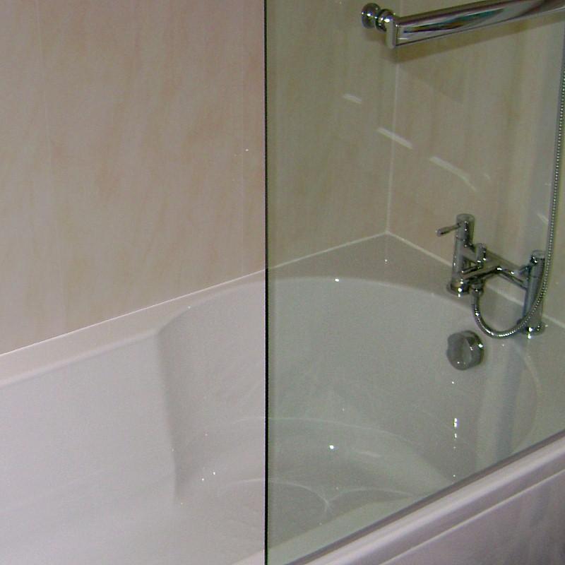 vicenza beige10 800 - Vicenza  - Beige Marble Bathroom Cladding 2.6m