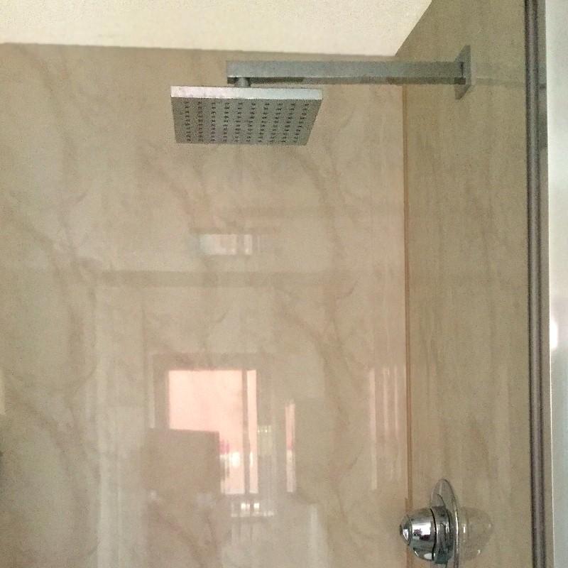 vicenza beige9 800 - Vicenza  - Beige Marble Bathroom Cladding 2.6m