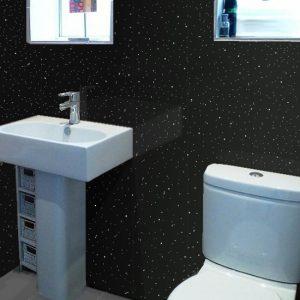 Vicenza black sparkle2.72 300x300 - Panelling Range