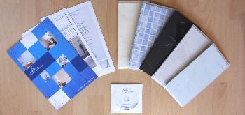 panel samples