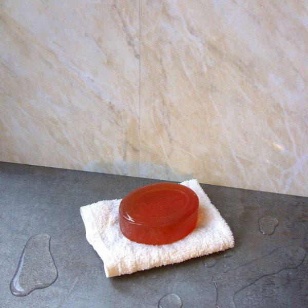 vicenza pergamon marble bathroom cladding