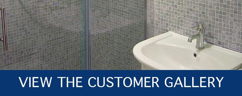 customergallery - Bathroom Ceilings