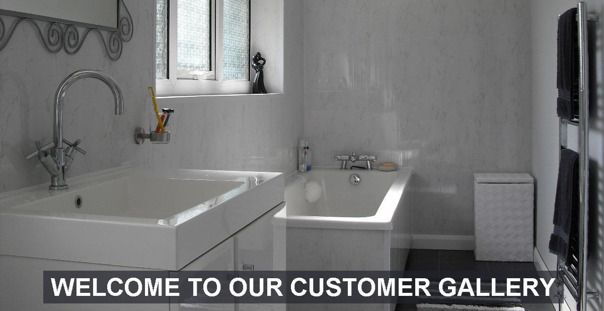 panel gallery - Customers' Gallery