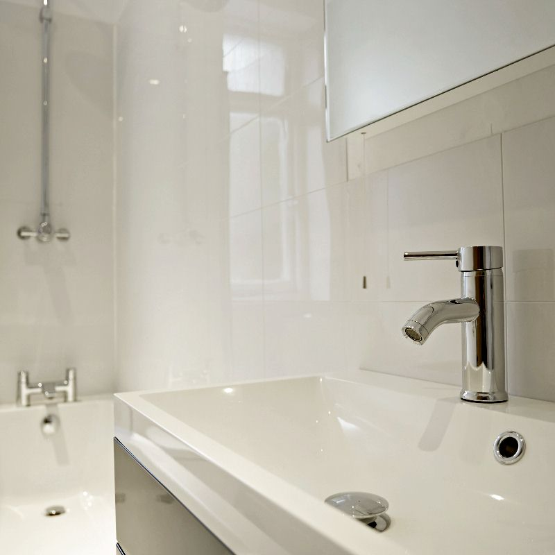 acrylic tile panel2 - Bathroom Wall Panel Materials