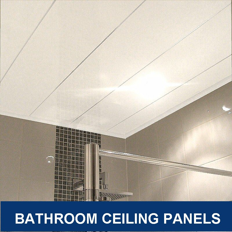 bathroom ceiling panels - Applications - Where Can Our Panels Be Used?