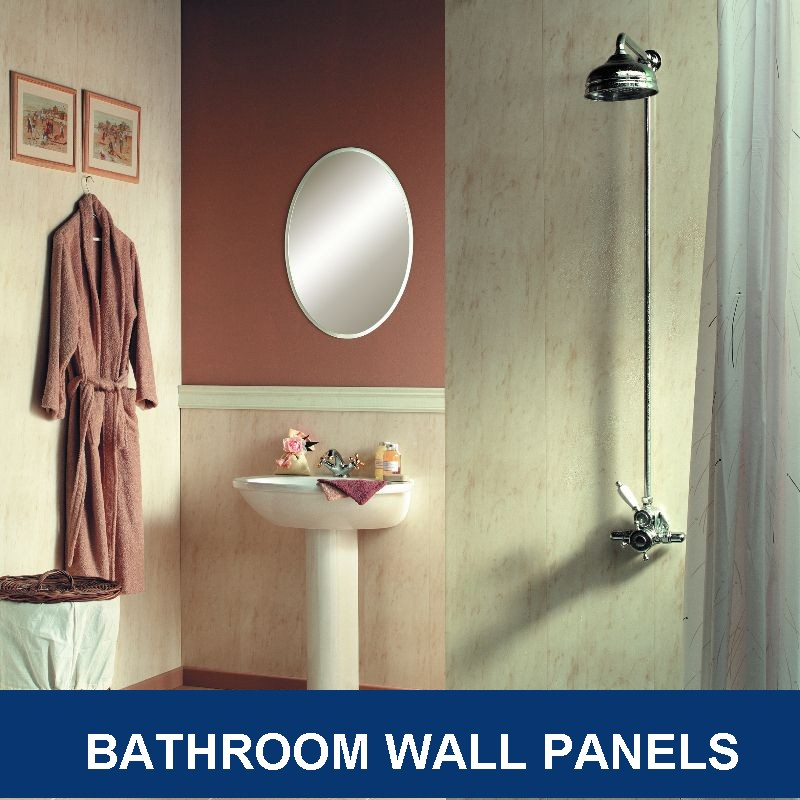 bathroom wall panel2 - Applications - Where Can Our Panels Be Used?