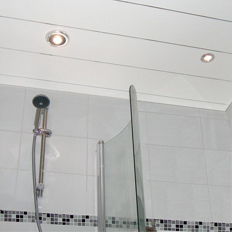 blanca ultra white2 - Ceiling Panel Applications