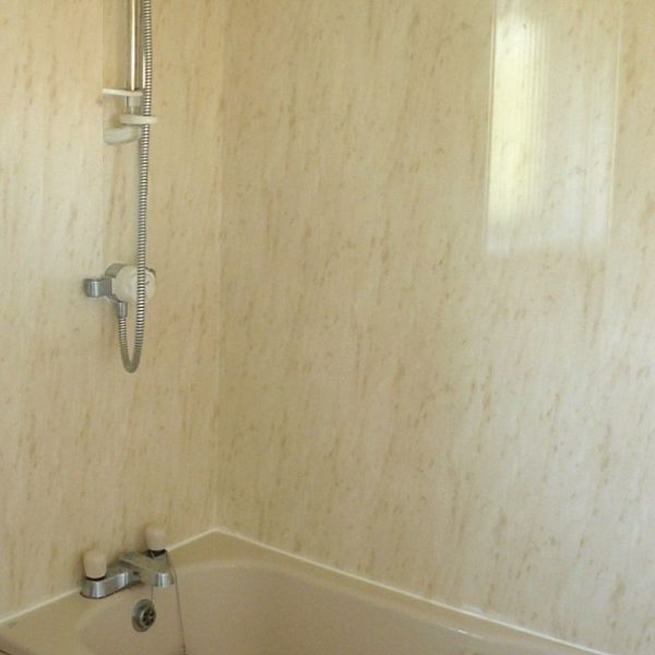 Firenze Beige Bathroom Wall Panels