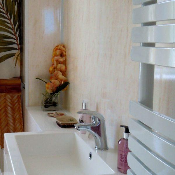 firenze beige4 600x600 - Firenze Beige Marble Effect Wall Panels