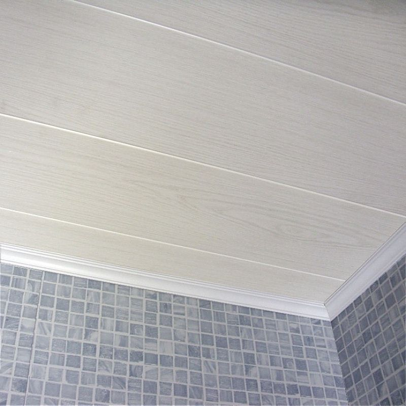 grey ash ceiling - Applications - Where Can Our Panels Be Used?
