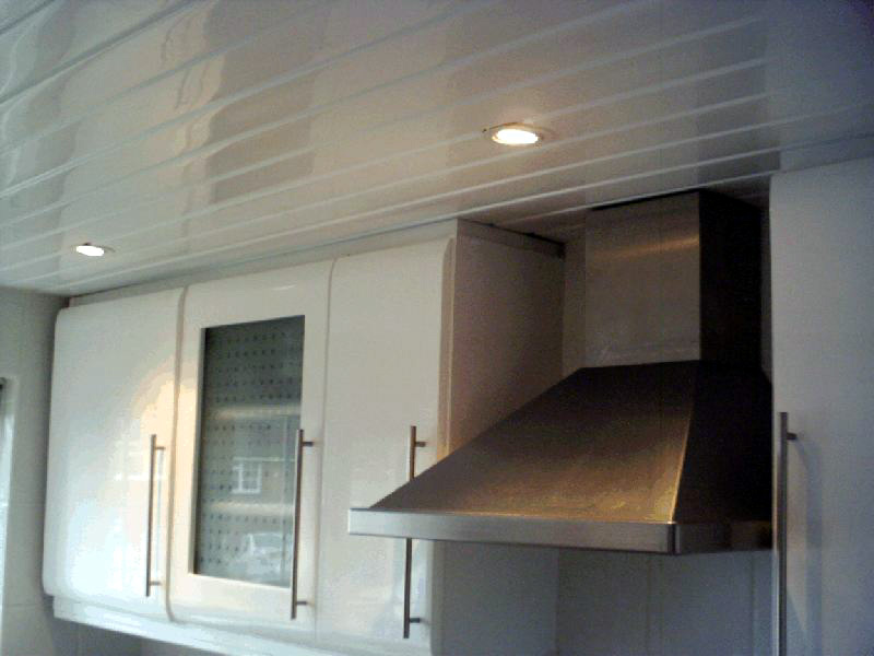 kichen ceiling - Applications - Where Can Our Panels Be Used?