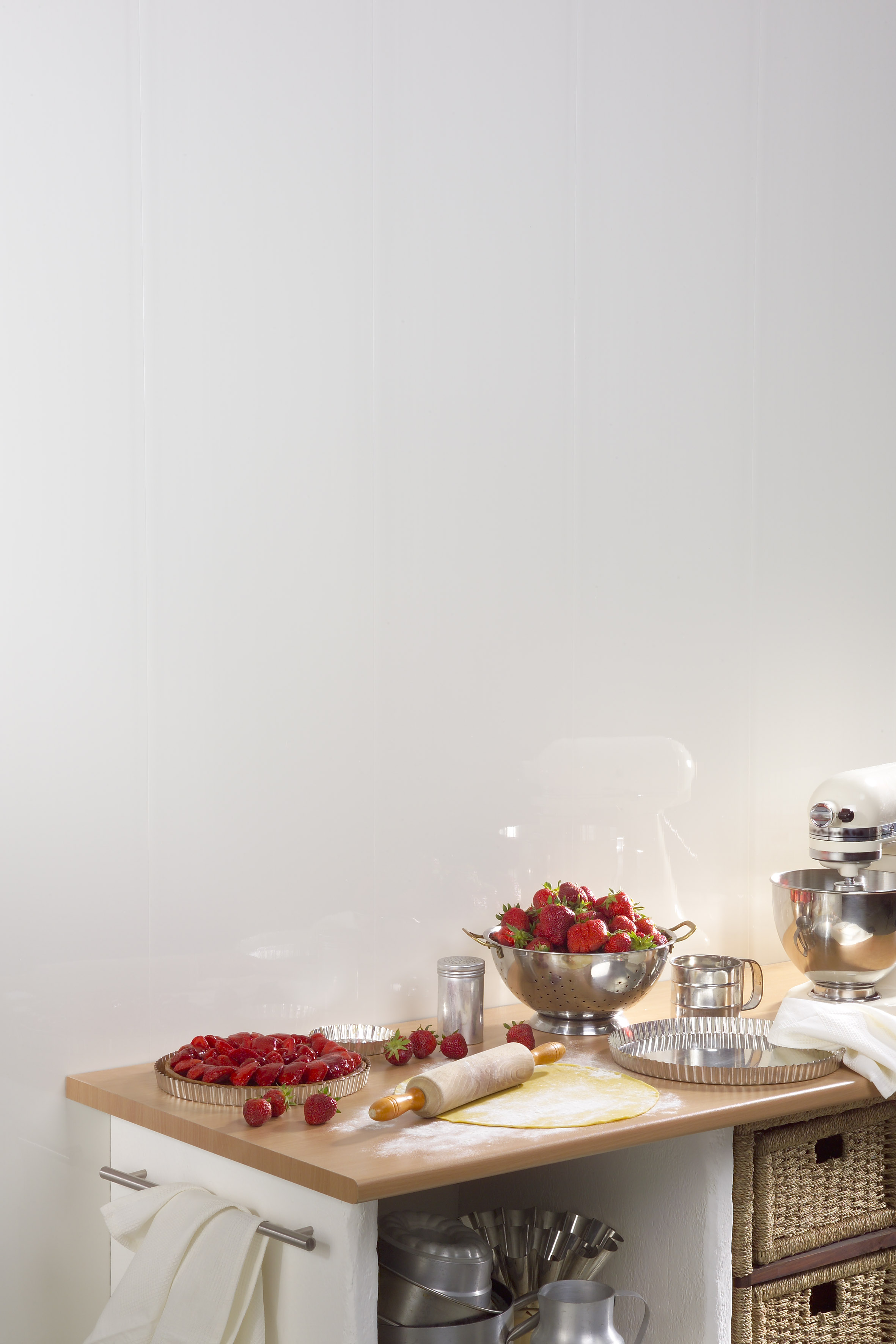 kitchen wall panel - Applications - Where Can Our Panels Be Used?
