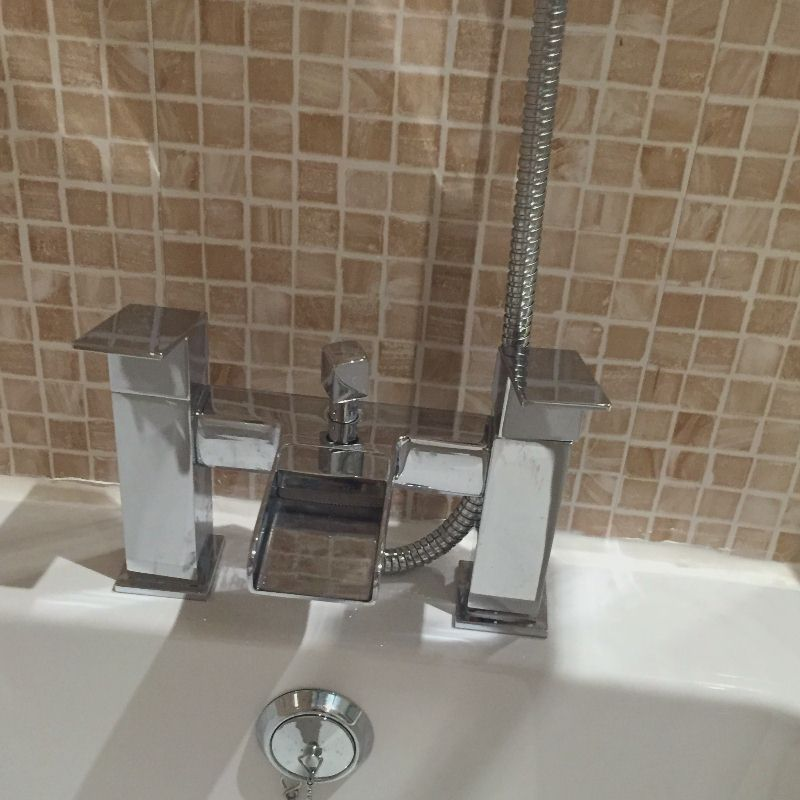 mosaic beige3 - What Tile Effect Panels Are Available?