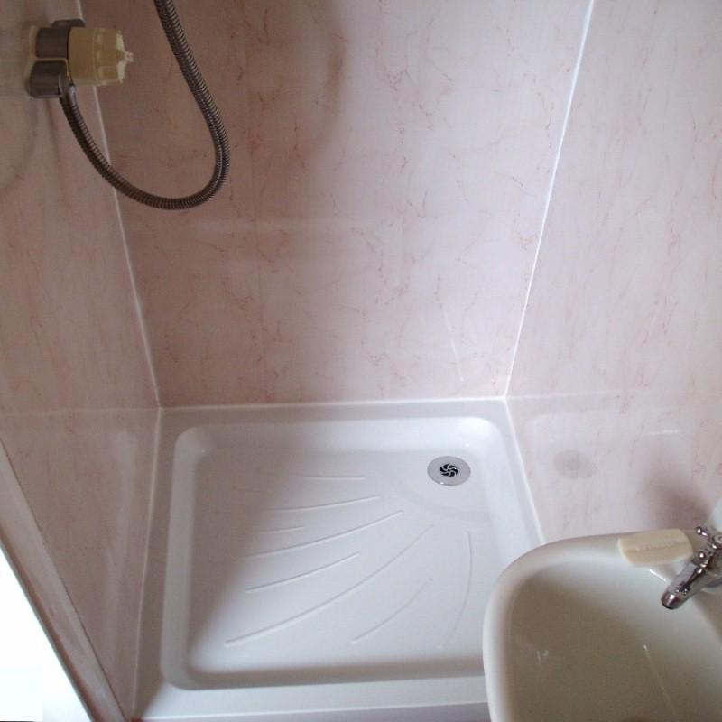 spaceline rose - Bathroom Wall Panel Colours