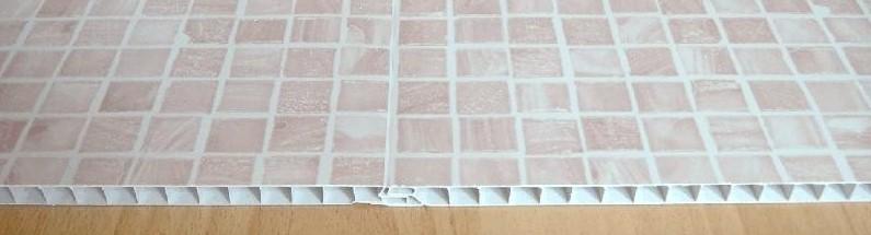 technical wall panels - Technical