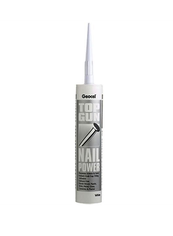 Top Gun nail adhesive