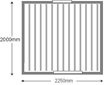 ceiling measure1 - Help - Estimating