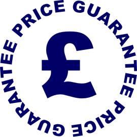 price guarantee - Price Guarantee