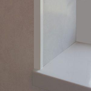 decos angle trim white2 300x300 - Panelling Range