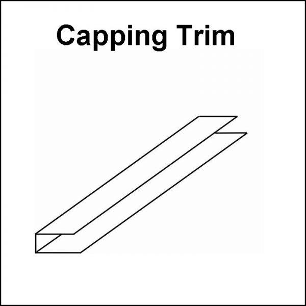Decos Capping Trim