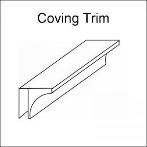 decos coving trim 300x300 - Panelling Range