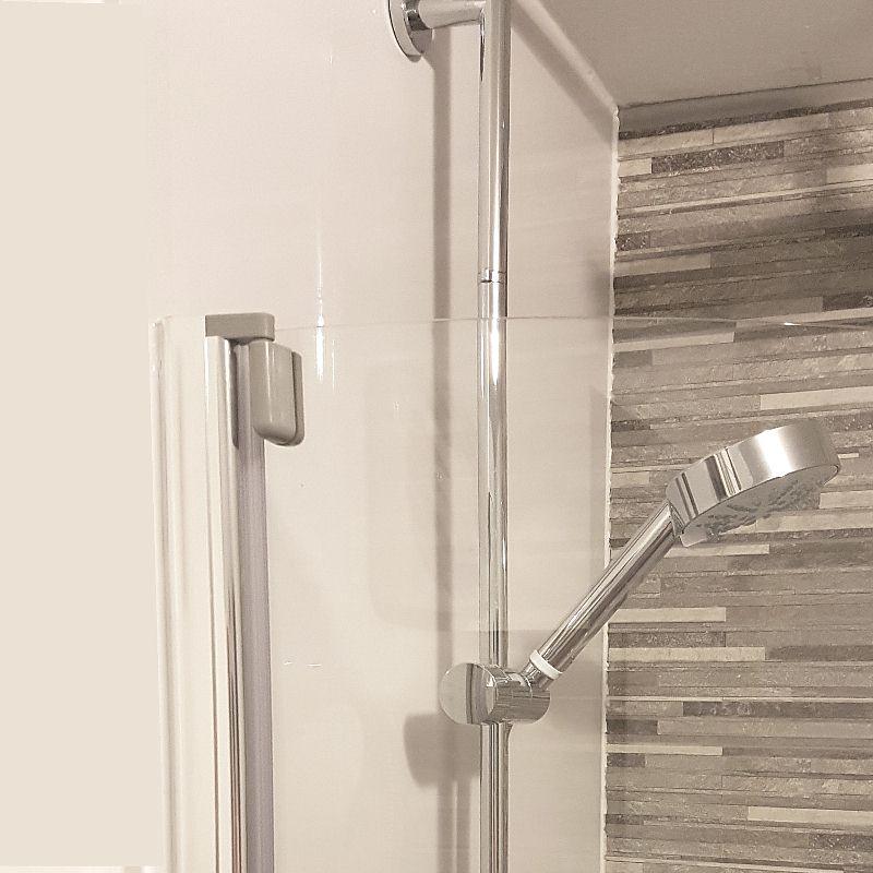 neptune white gloss3 - Bathroom Cladding Explained