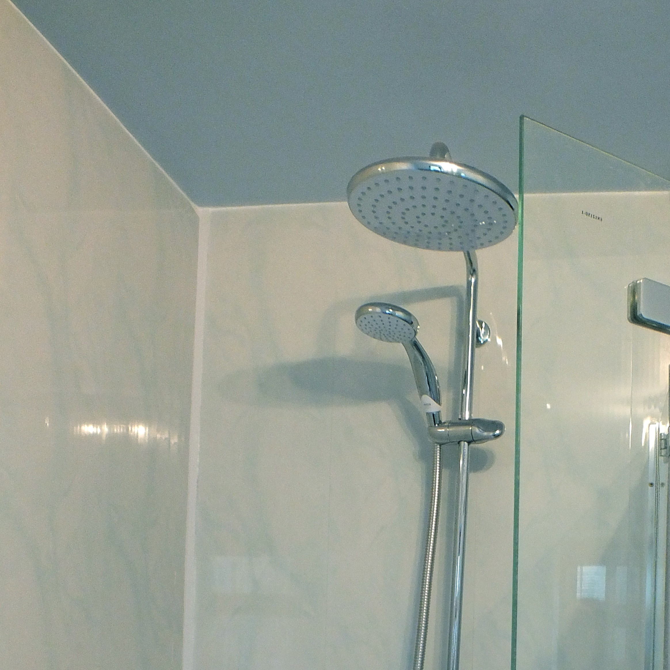 shower wall panel marble - Shower Wall Panel Designs