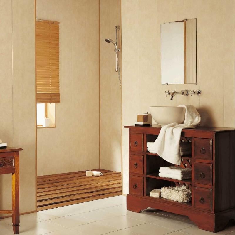 wet room2 - Bathroom Cladding In Wetrooms