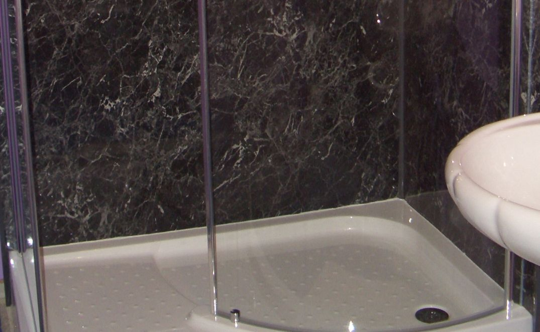 spabord shower panels - Bathroom Wall Panel Materials