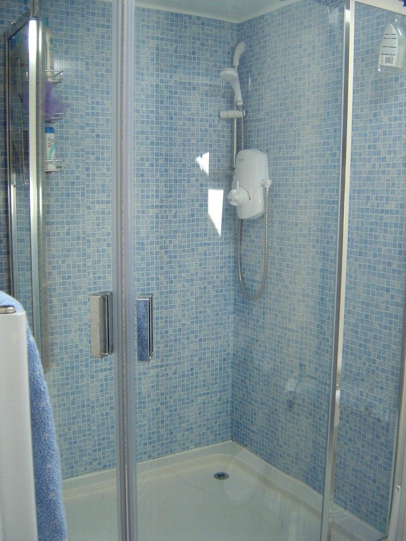 shower panels quadrant cubicle - Shower Wall Panels from The Bathroom Marquee