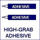 adhesive130 - Vicenza White Ash Ceiling Panels 2.6m