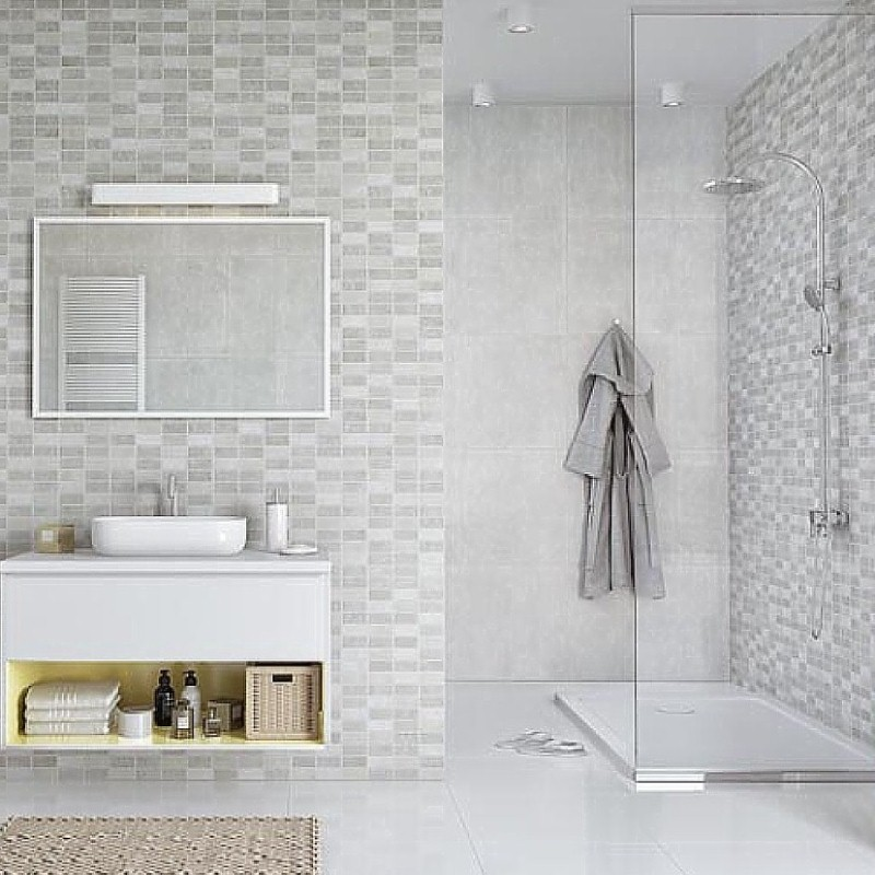 vox marmo decor800 - Bathroom Walls - Selecting The Best Product