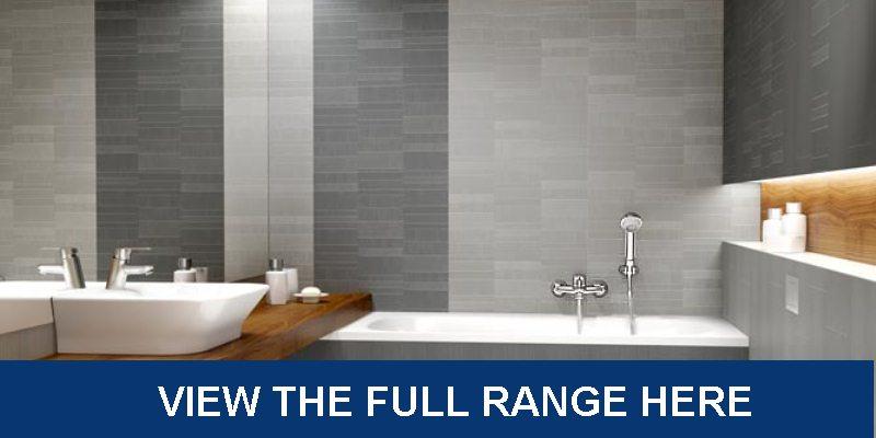 bathroom cladding full range - Bathroom Cladding - Simply The Best Alternative To Tiles