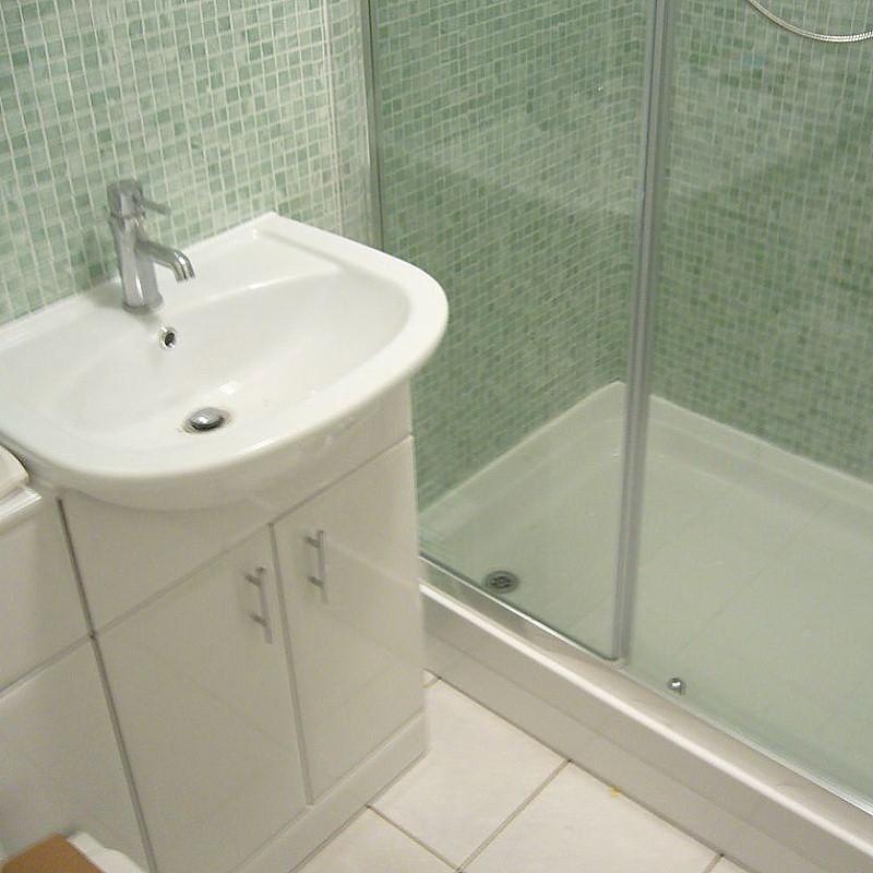 shower cladding1 - Shower Cladding