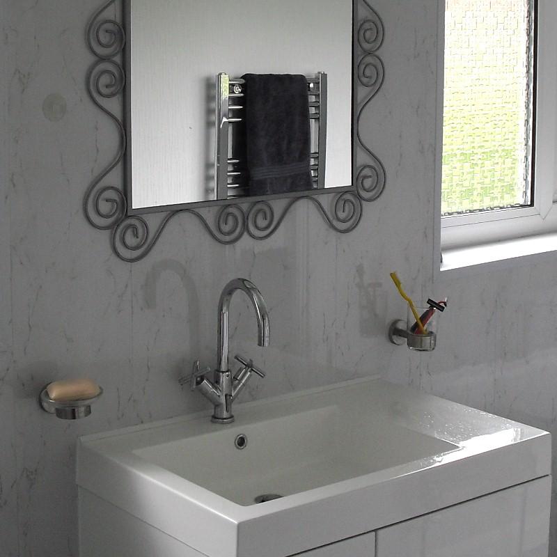 bathroom cladding information - Can Bathroom Cladding Be Recycled?