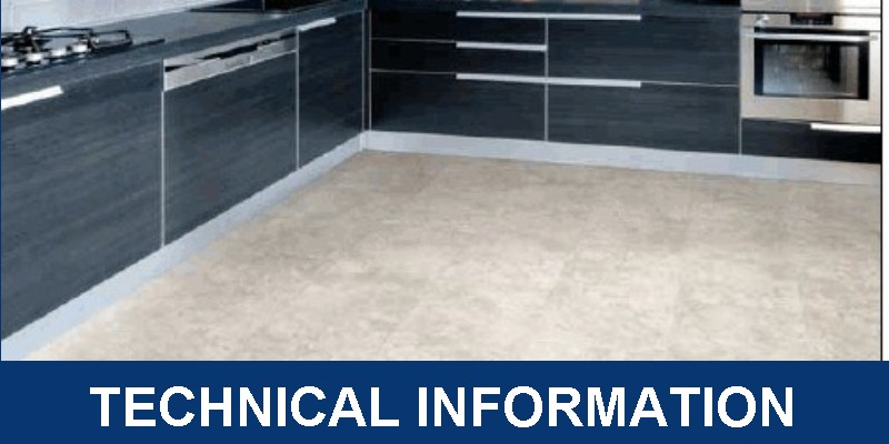 bathroom flooring technical - Bathroom Flooring