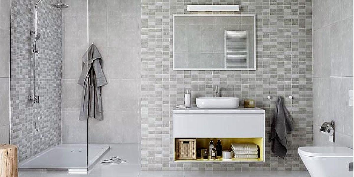 bathroom tile panels - Bathroom Tiles