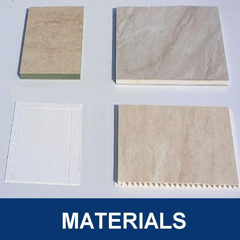 bathroom wall panels matireials - Bathroom Wall Panels - The Perfect Alternative To Tiles