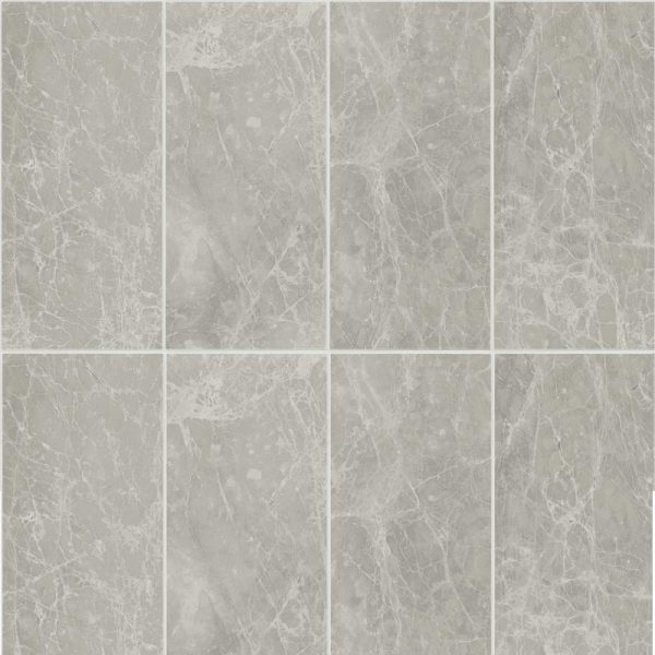 Filo tile effect bathroom wall panel scan