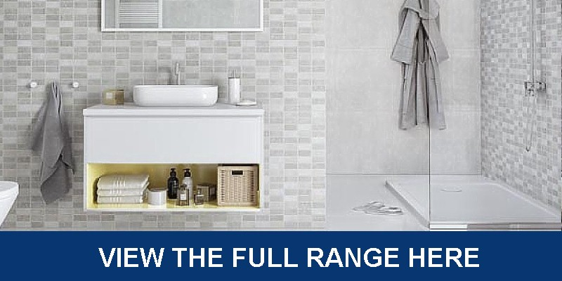 shower wall panel range - Shower Wall Panels from The Bathroom Marquee