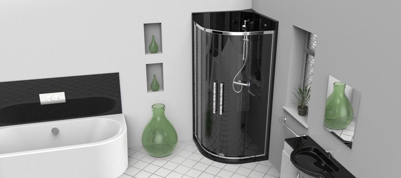 leak free shower cubicle - Leak-Free Shower Cubicles