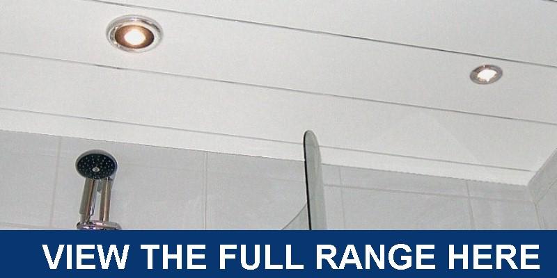 ceiling panel range3 - Easy To Install Ceiling Panels