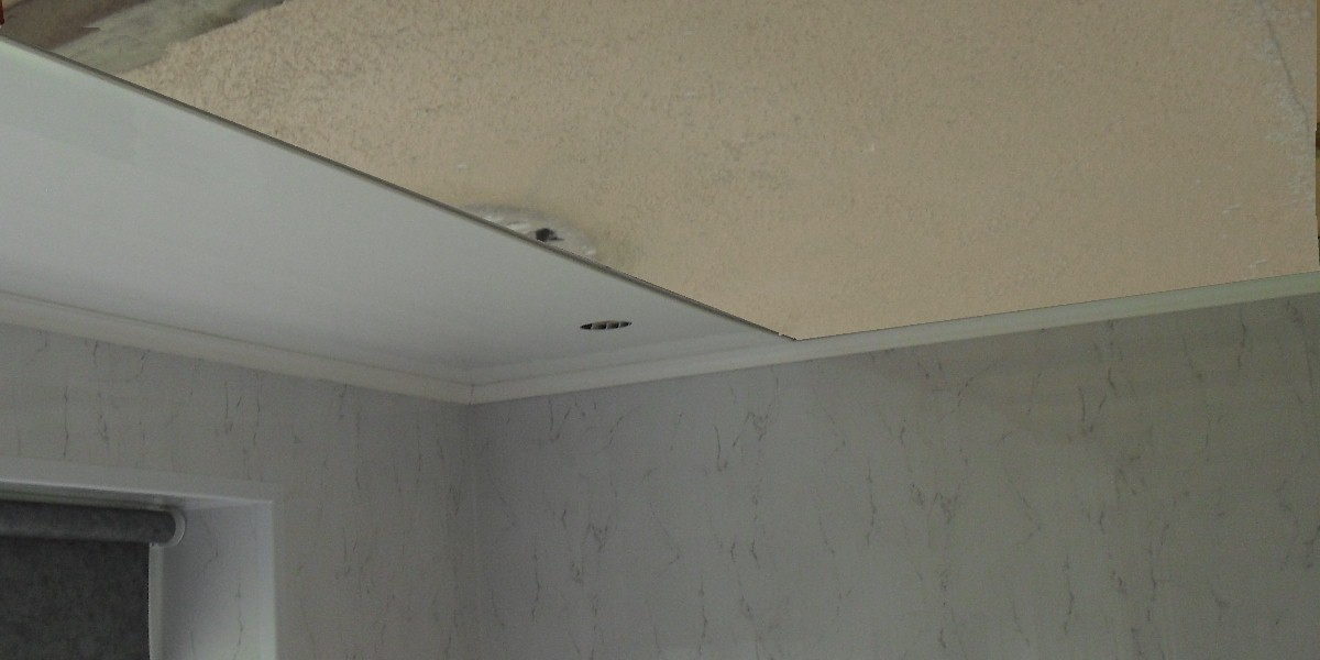 easy to install ceiling panels3 - Easy To Install Ceiling Panels