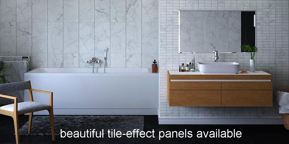 panel over tiles bathroom2 - Panel Over Tiles