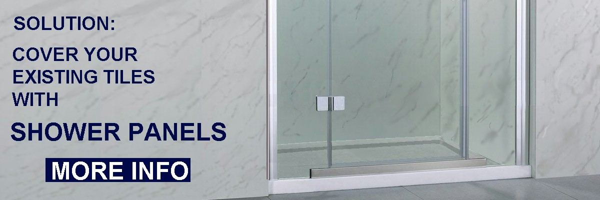 shower panels1200 - Leaking Shower - Causes And Solutions