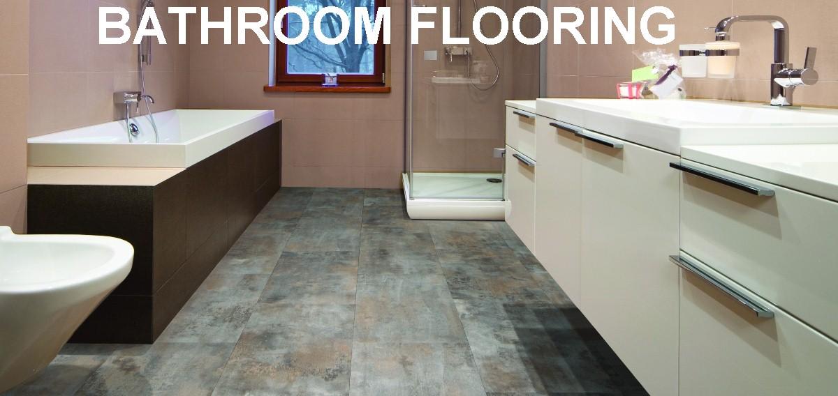 bathroom flooring4 - Home