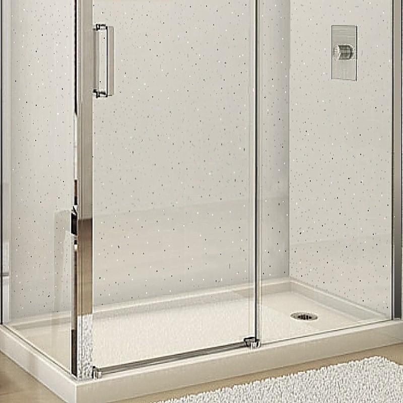 shower lining panels - Panel Over Tiles